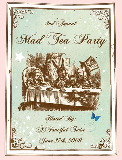 Madhatterteaparty
